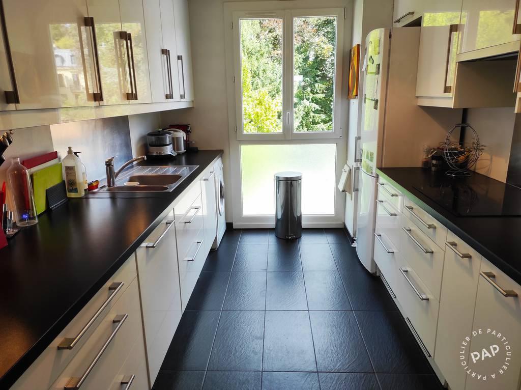 Vente immobilier 530.000€ Ville-D'avray (92410)
