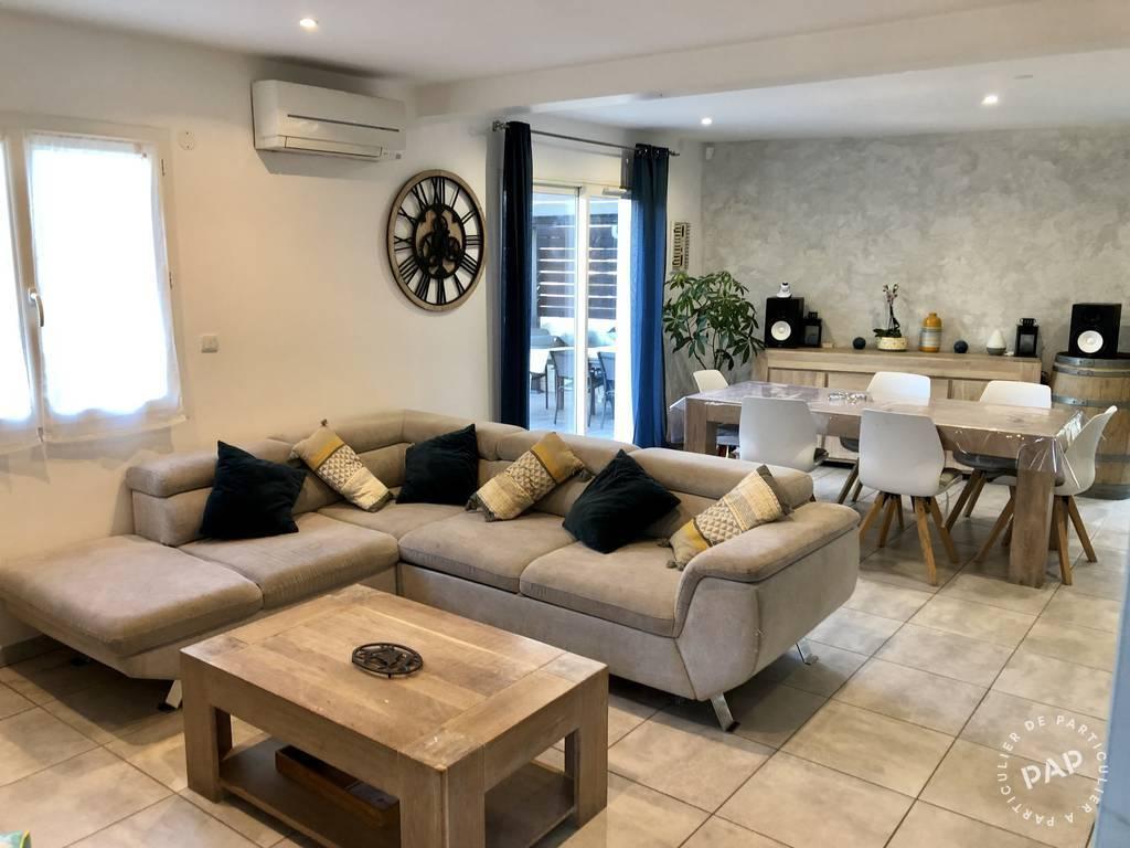 Vente immobilier 395.000€ Cournonsec (34660)