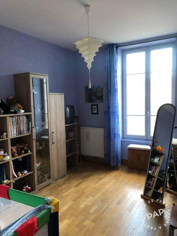 Vente immobilier 179.000€ Mâcon - Hurigny 5 Min