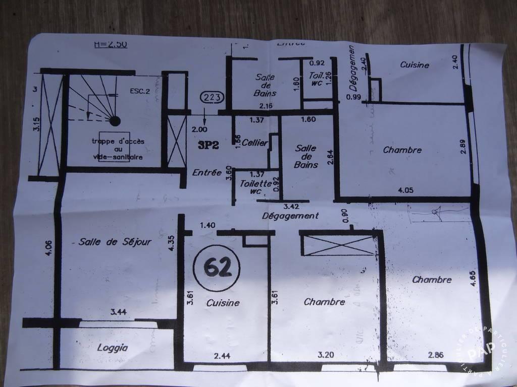 Location immobilier 950€ Verneuil-Sur-Seine (78480)