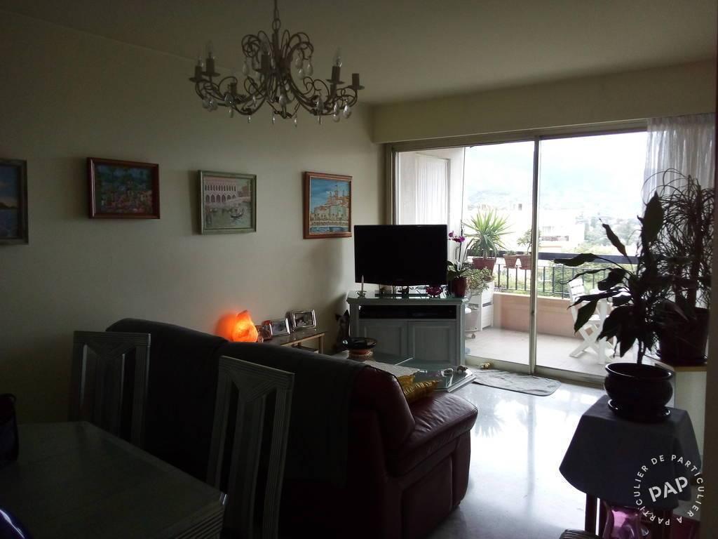 Vente immobilier 320.000€ Roquebrune-Cap-Martin (06190)