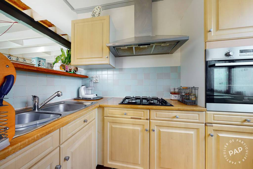 Vente immobilier 445.000€ Saint-Michel-Sur-Orge (91240)