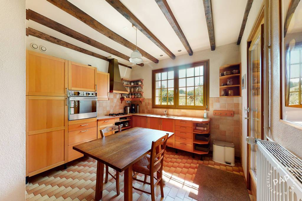 Vente immobilier 165.000€ La Groutte