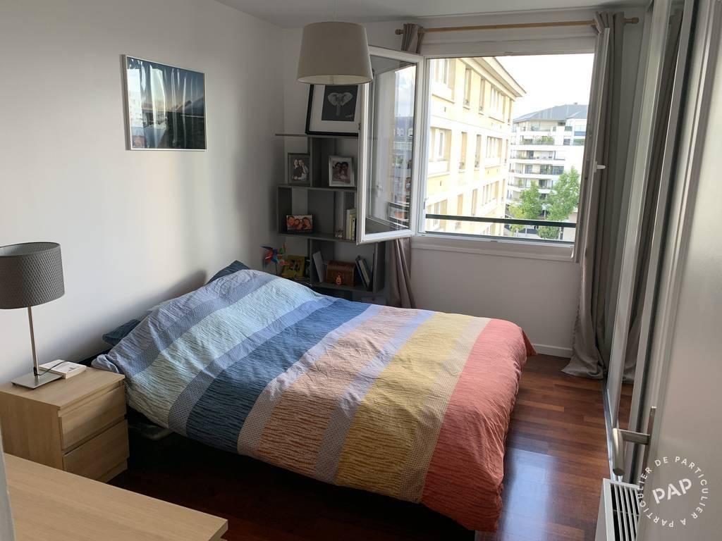 Vente immobilier 610.000€ Issy-Les-Moulineaux (92130)