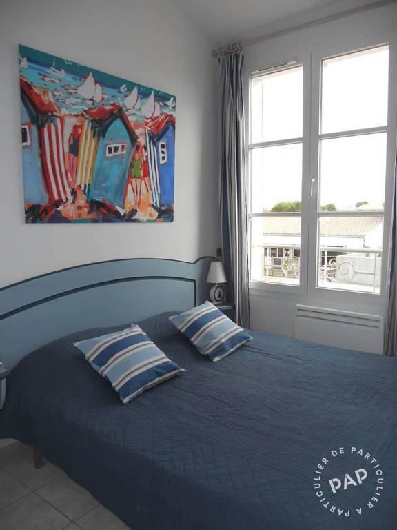 Vente immobilier 365.000€ La Couarde-Sur-Mer (17670)