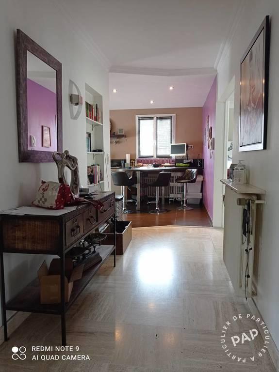Vente immobilier 450.000€ La Ville-Aux-Dames (37700)
