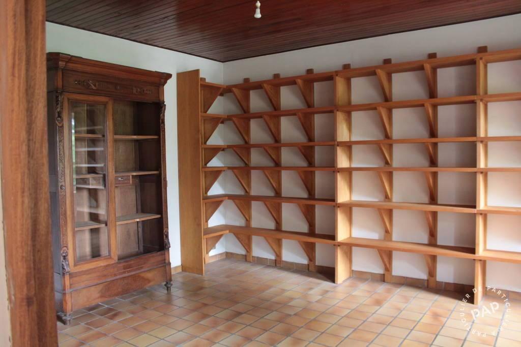 Vente immobilier 390.000€ Saint-Paul-Sur-Save (31530)