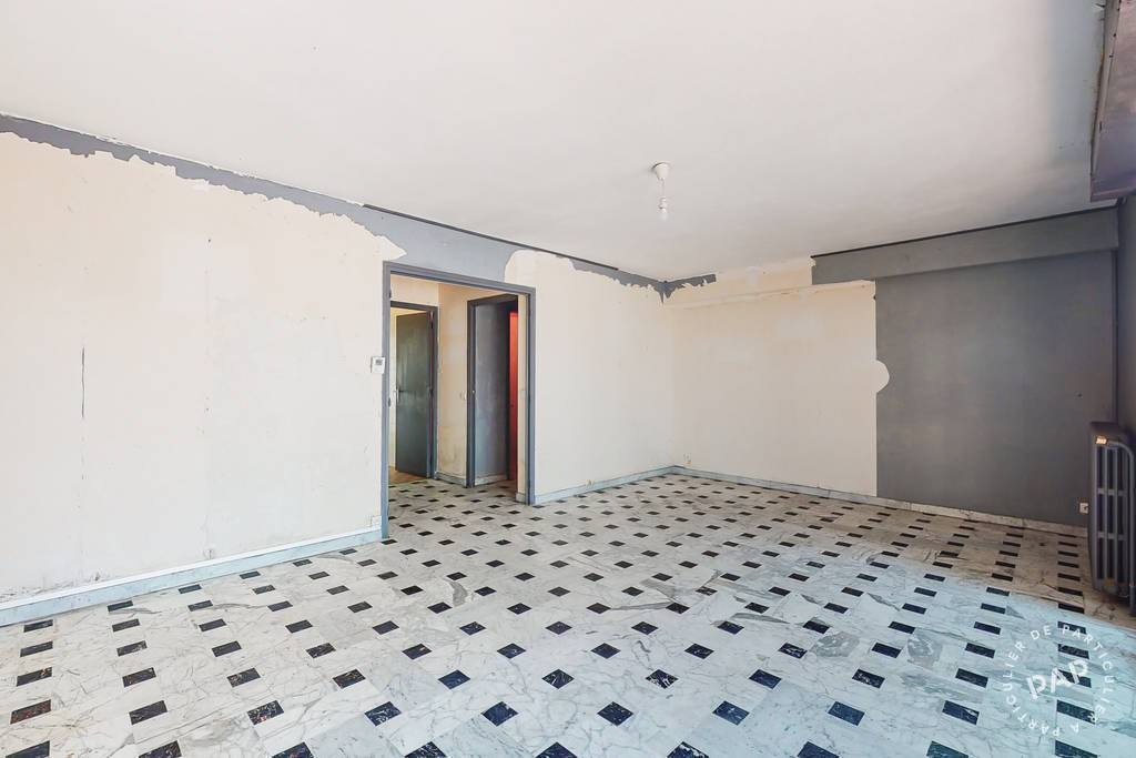 Vente immobilier 235.000€ Montpellier (34070)