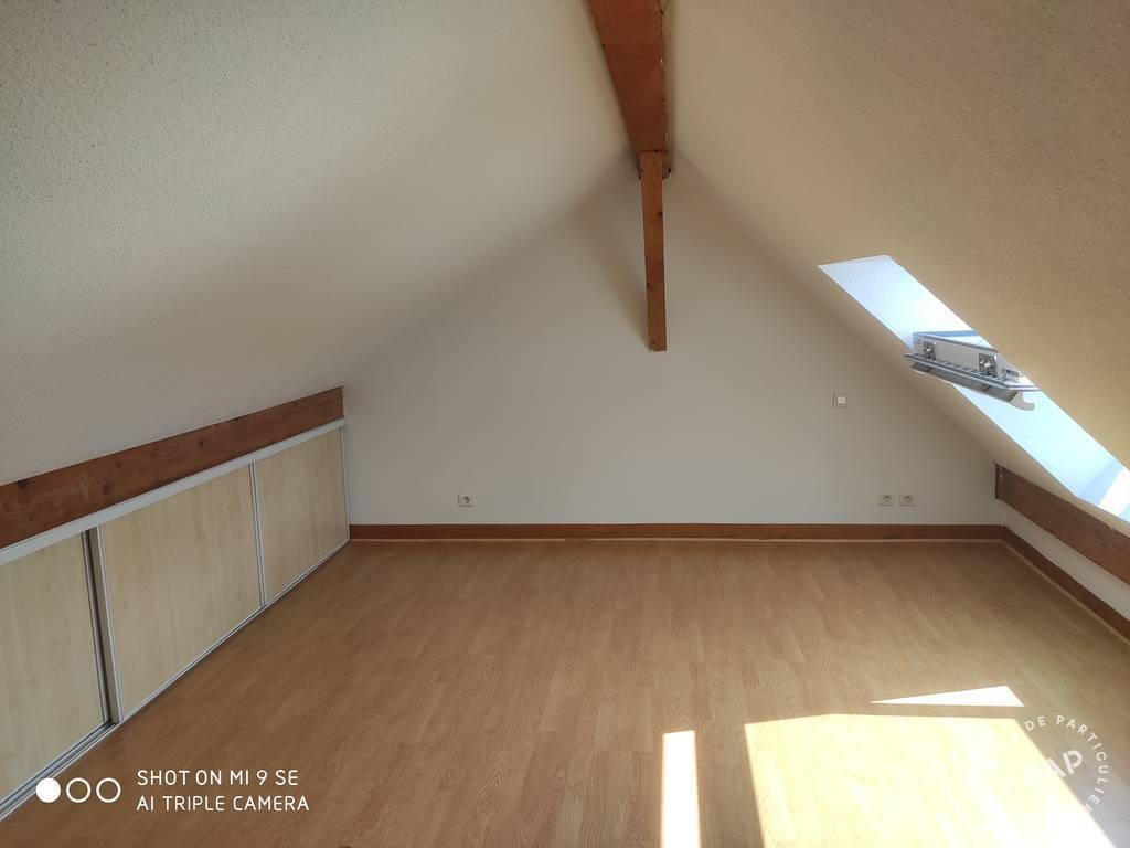 Location immobilier 600€ Belfort (90000)