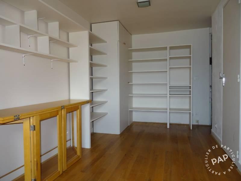 Vente immobilier 215.000€ Paris 6E (75006)