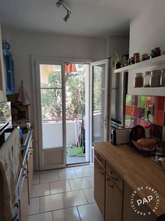 Vente immobilier 130.000€ La Seyne-Sur-Mer (83500)