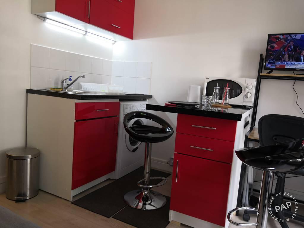 Location immobilier 800€ Paris 16E (75016)