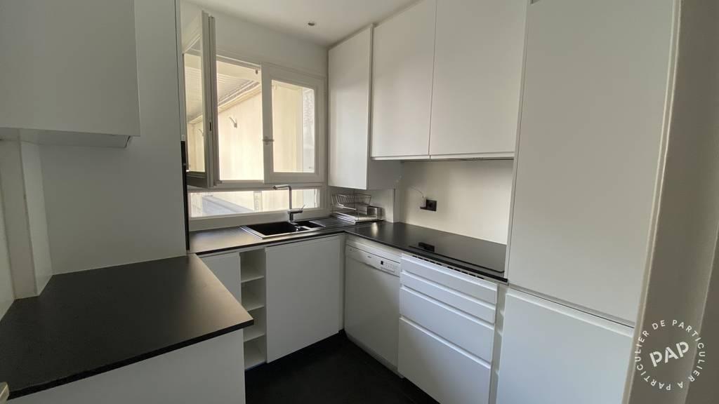 Appartement Paris 16E (75016) 2.650€