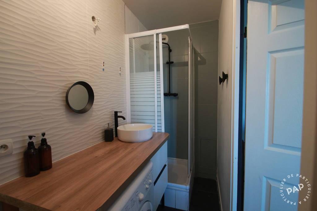 Appartement Élancourt (78990) 370.000€
