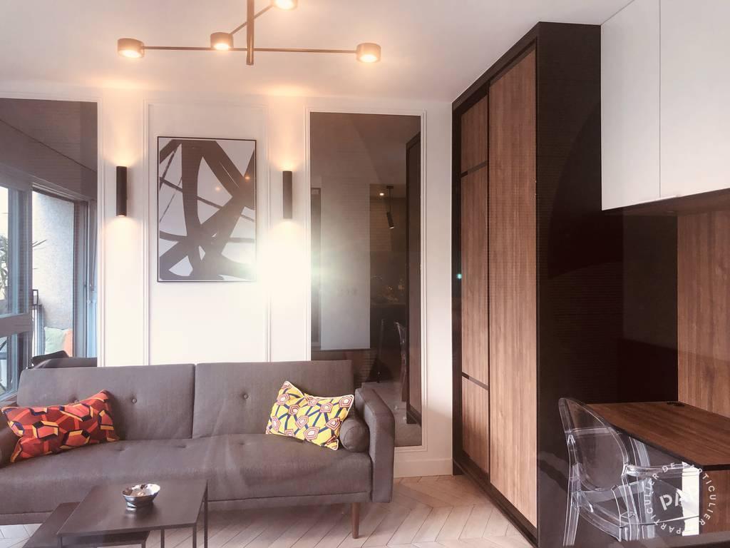 Appartement Paris 18E (75018) 399.000€