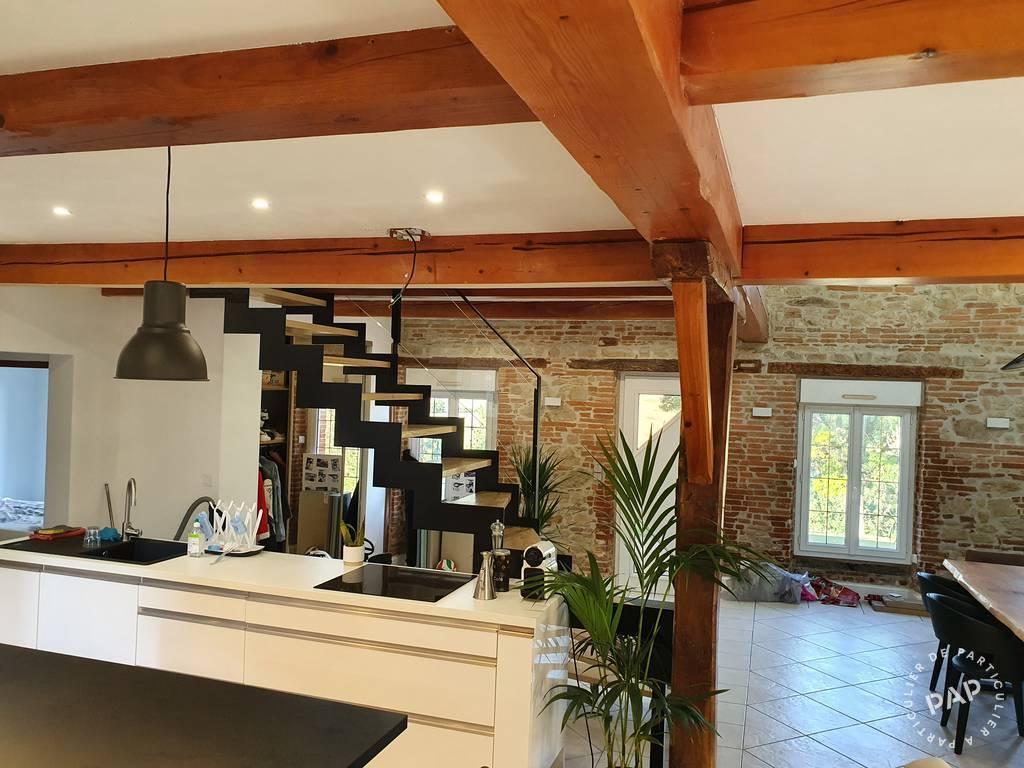Maison La Salvetat-Lauragais (31460) 505.000€