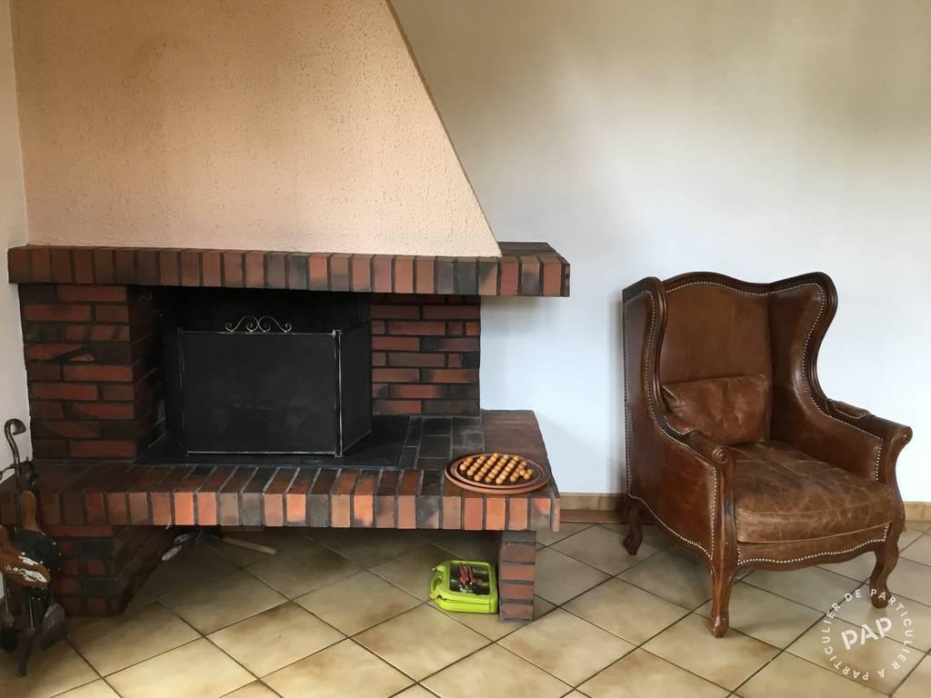 Maison Romilly-Sur-Seine (10100) 225.000€