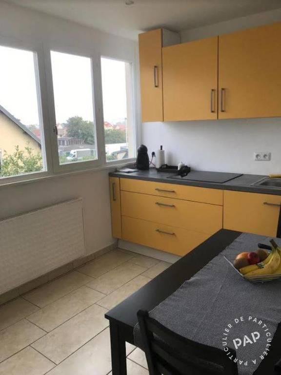 Appartement Villemomble (93250) 920€