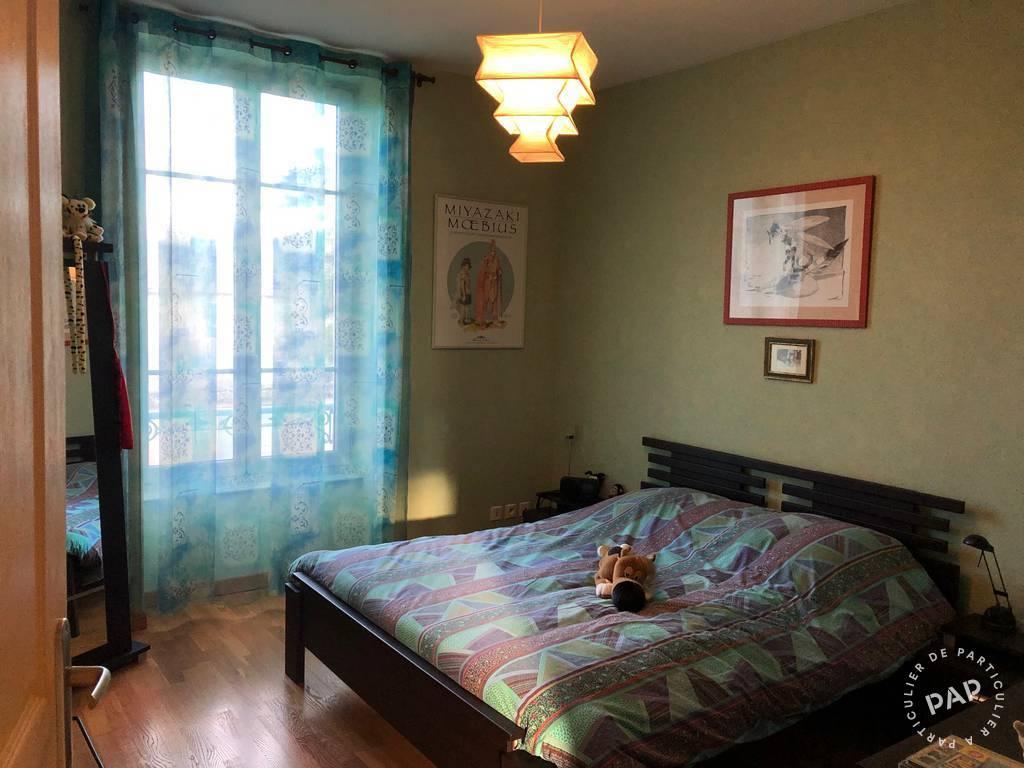 Appartement Mâcon - Hurigny 5 Min 179.000€