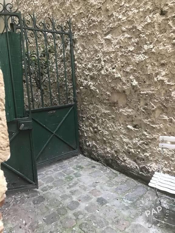 Appartement Paris 5E (75005) 255.000€
