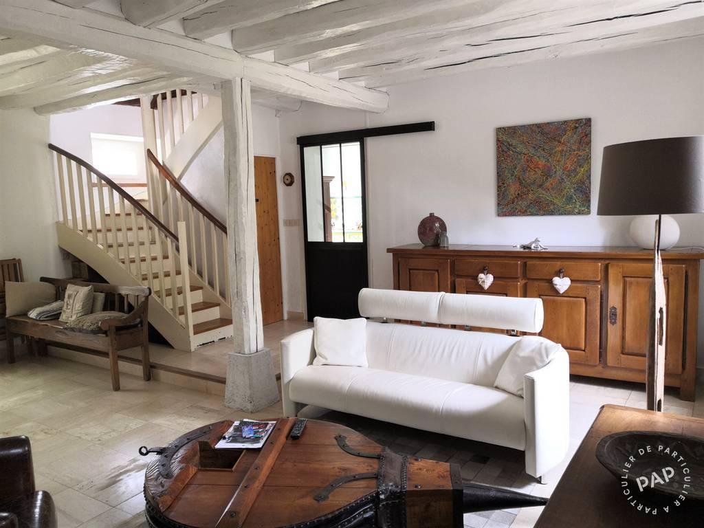 Maison A 1H15 De Paris 290.000€