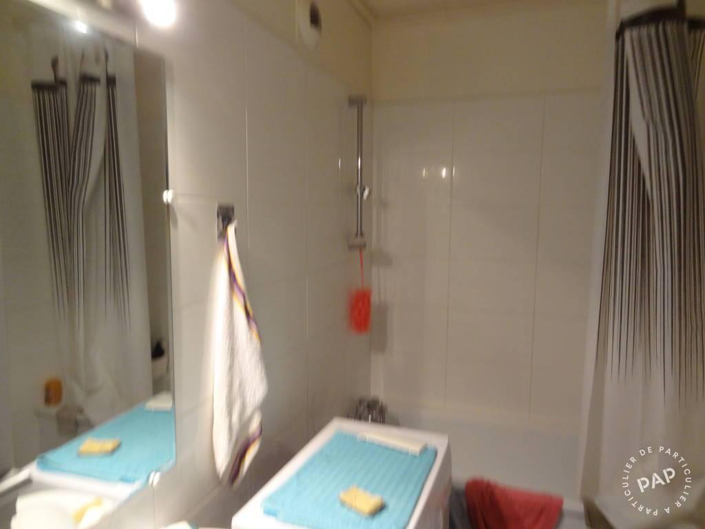 Appartement Verneuil-Sur-Seine (78480) 950€
