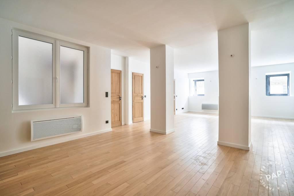 Appartement Paris 1Er (75001) 1.199.000€