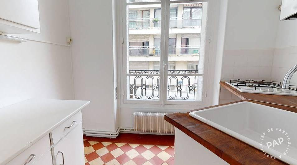 Appartement Paris 20E (75020) 535.000€
