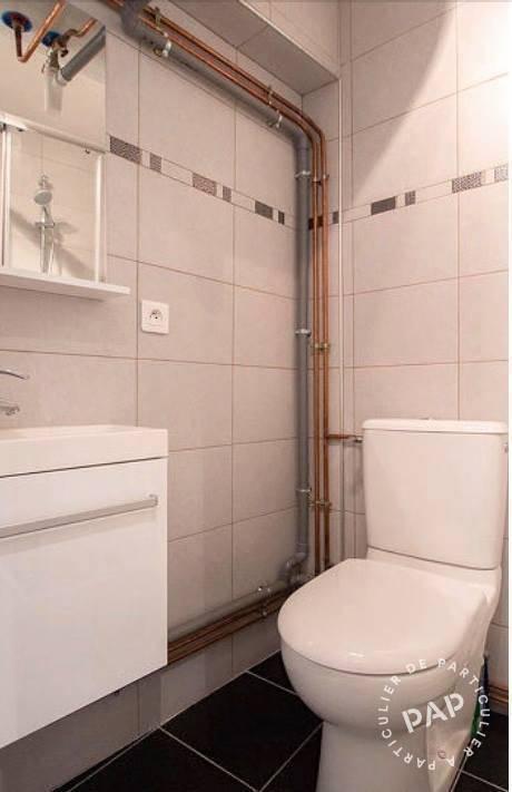 Appartement Paris 5E (75005) 278.000€