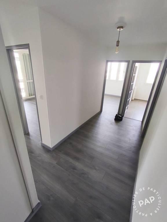 Appartement Chilly-Mazarin (91380) 215.000€