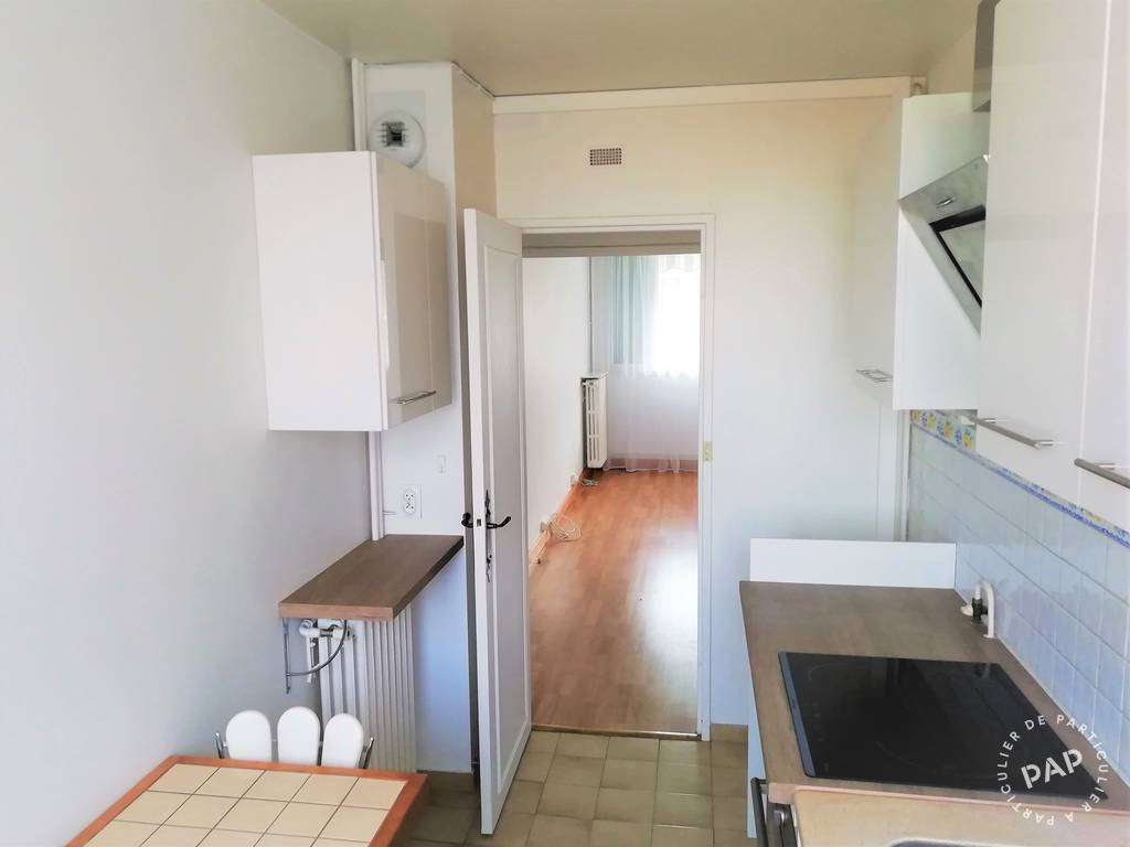 Appartement Issy-Les-Moulineaux (92130) 1.350€
