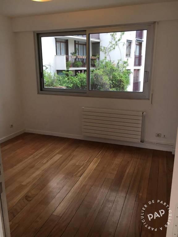 Appartement Paris 13E (75013) 1.100.000€