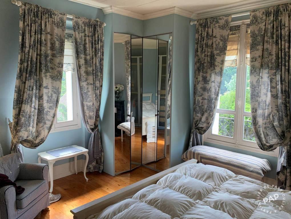 Maison Hardricourt 639.000€