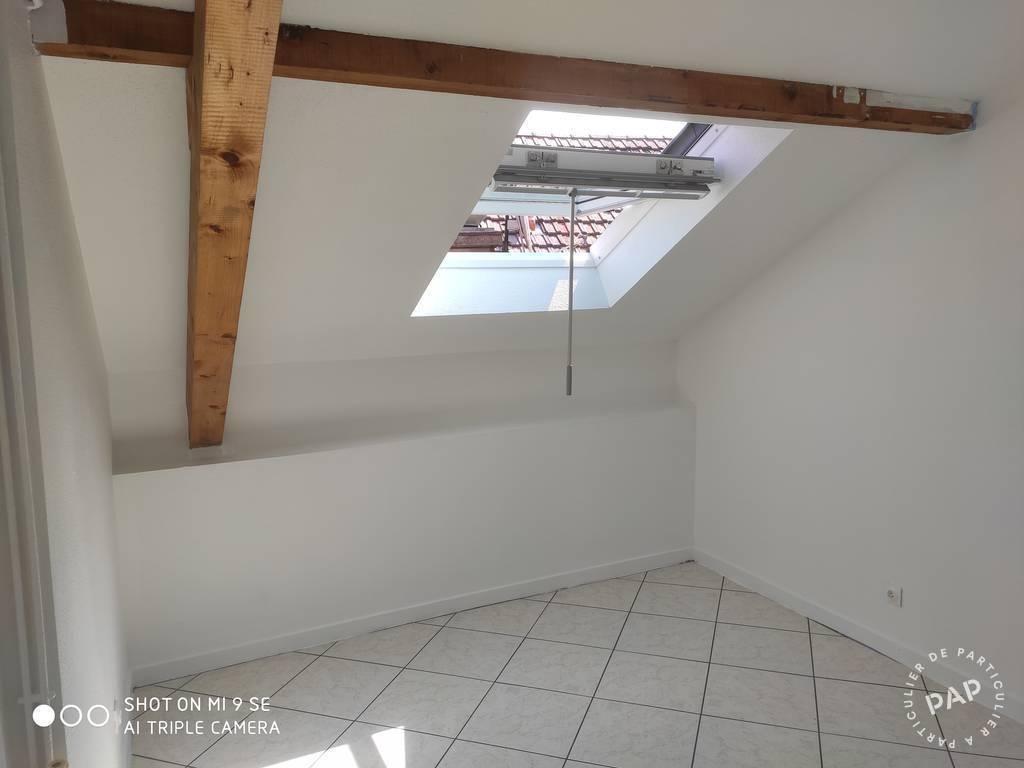 Appartement Belfort (90000) 600€