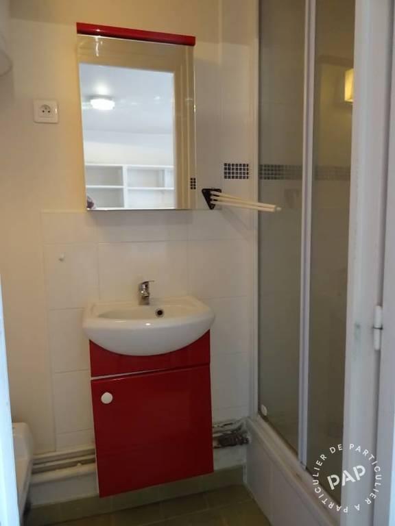 Appartement Paris 6E (75006) 215.000€