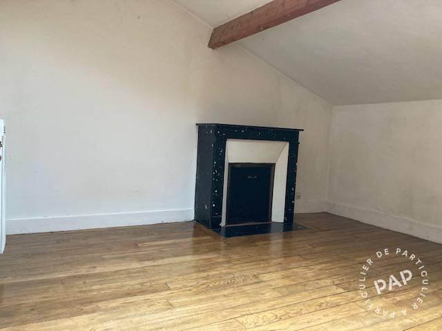 Appartement Saint-Mandé (94160) 398.000€