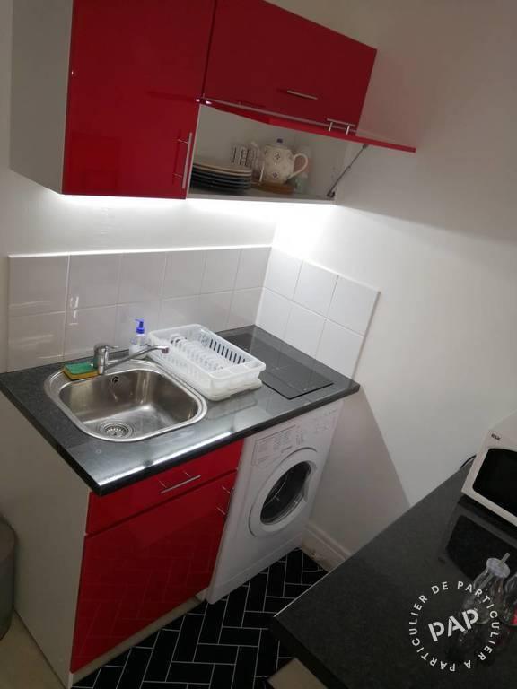 Appartement Paris 16E (75016) 800€