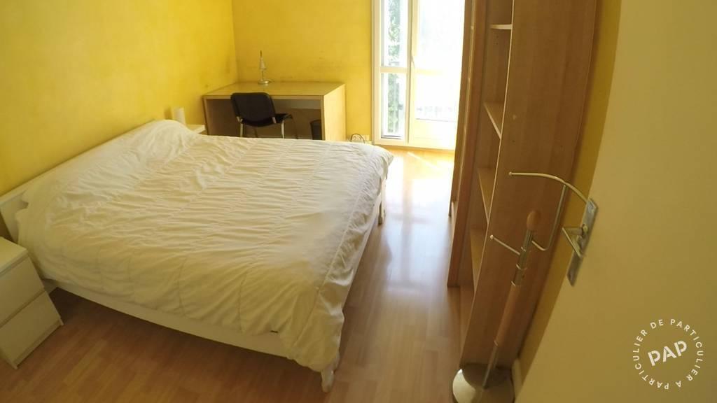 Appartement Ris-Orangis (91130) 1.100€