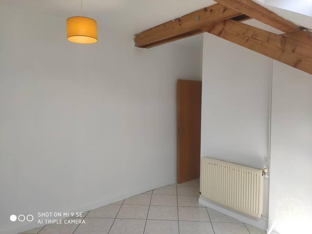 Location Appartement 74m²
