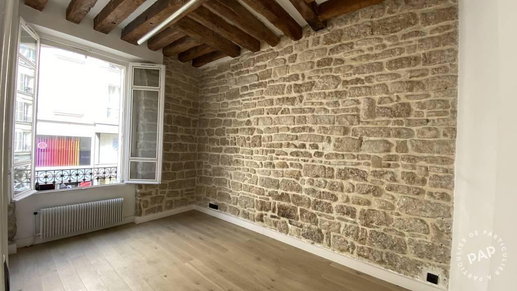 Appartement 2.650€ 58m² Paris 16E (75016)