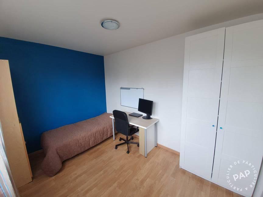 Appartement 350.000€ 80m² Gennevilliers (92230)