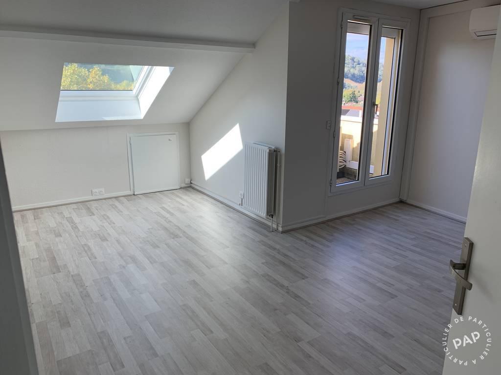 Appartement 265.000€ 95m² Jurançon (64110)