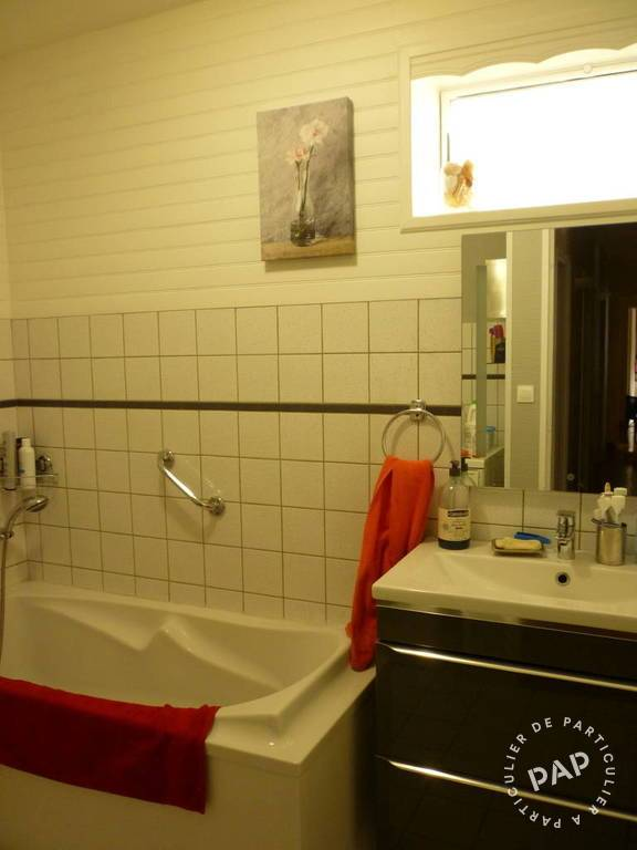 Appartement 265.000€ 104m² Torcy (77200)