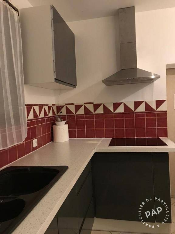 Appartement 470€ 9m² Courcouronnes (91080)