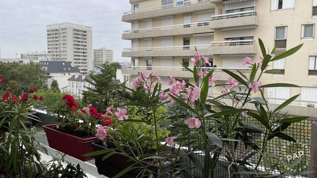 Appartement 610.000€ 71m² Charenton-Le-Pont (94220)