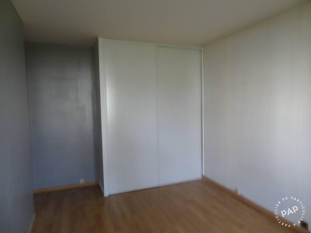 Appartement 950€ 67m² Verneuil-Sur-Seine (78480)