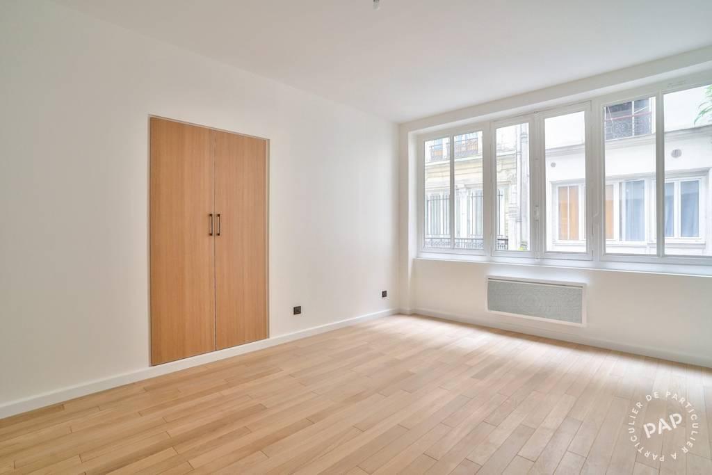 Appartement 1.199.000€ 110m² Paris 1Er (75001)