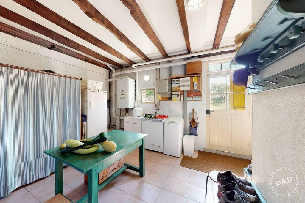 Maison 165.000€ 135m² La Groutte