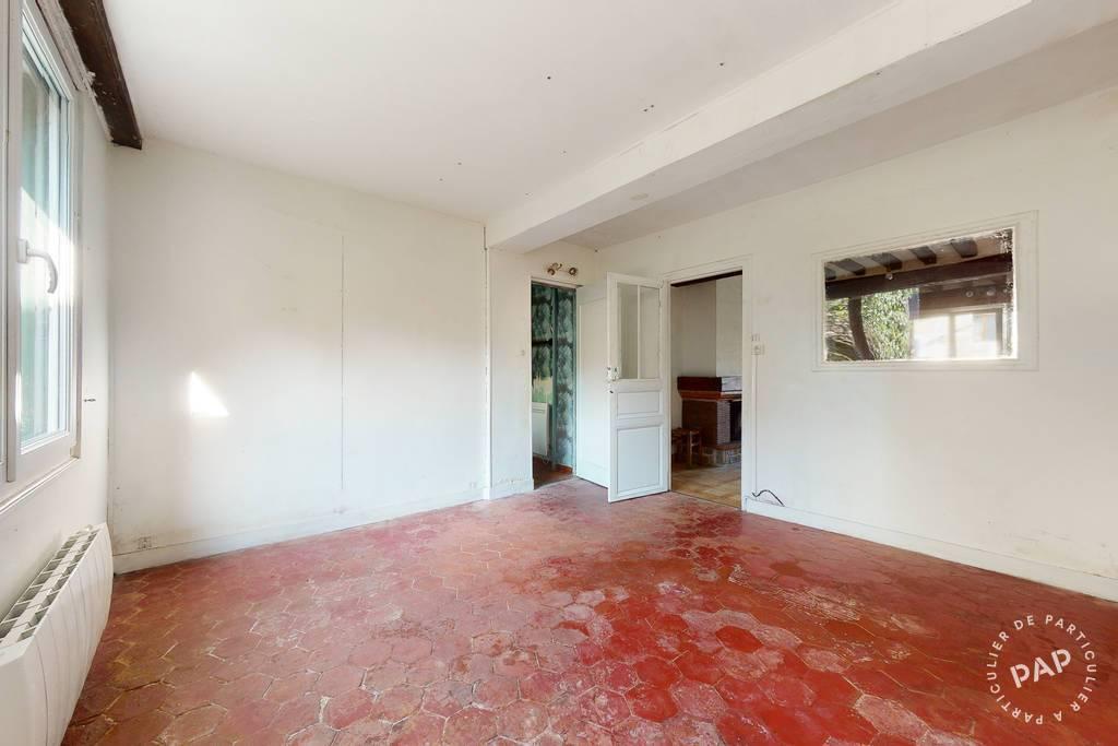 Maison 195.000€ 110m² Citry (77730)