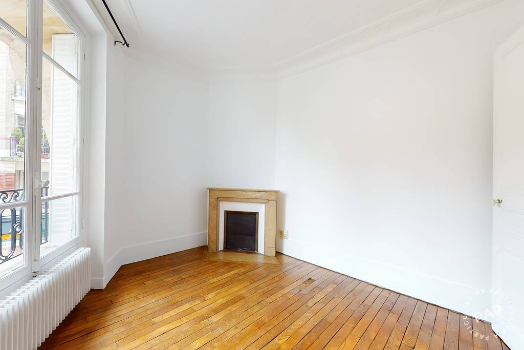 Appartement 535.000€ 51m² Paris 20E (75020)